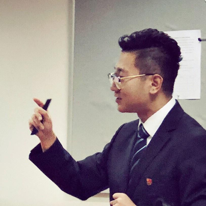 2018新生专访|吕晔:从最年轻的项目经理到最年轻的见习行长